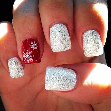 Christmas Nails Ideas