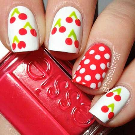 10 Cute Kids Nail Designs 2017041216 Nail Art Designs 2017