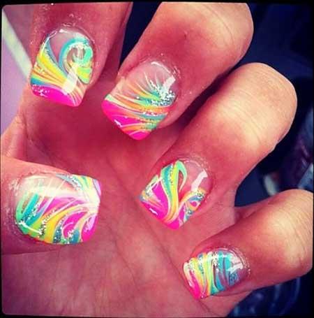 Nail Designs - 12