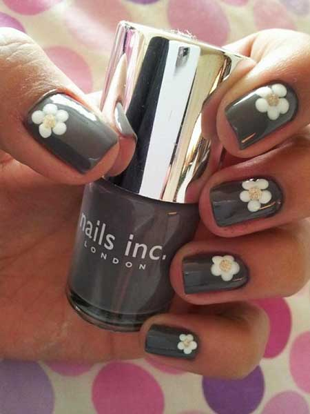 Spring Nail Designs Pictures 2017 - 12