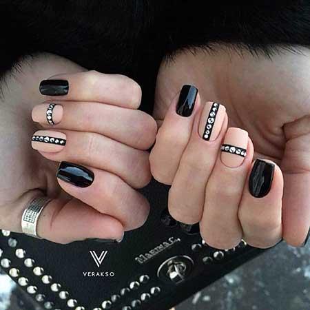Nails Beige