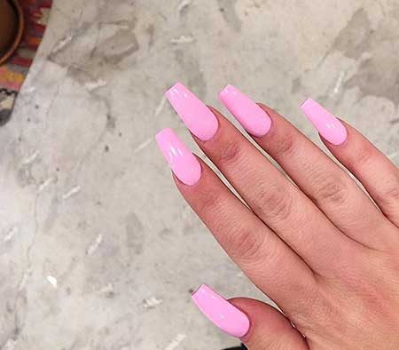 Simple Nail Designs 2017 - 15