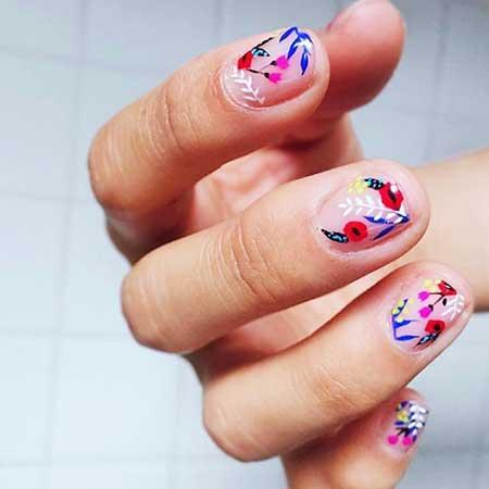 Nail Designs - 18