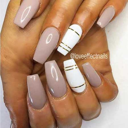 Trendy Nail Designs for 2017