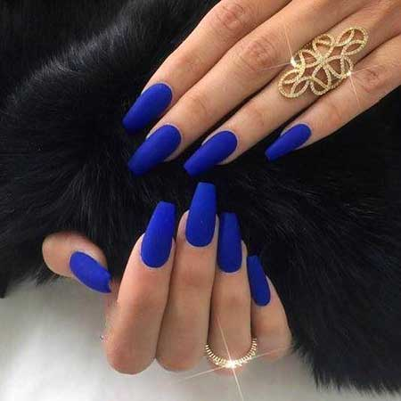 Simple Simple Nail Designs 2017 - 19
