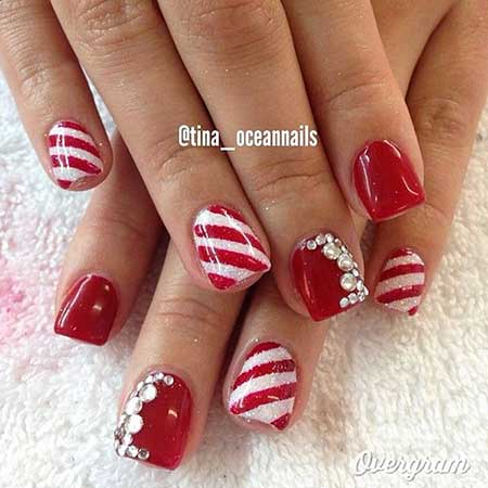 2 Christmas Christmas Nail Designs 2017041055 Nail Art Designs 2017