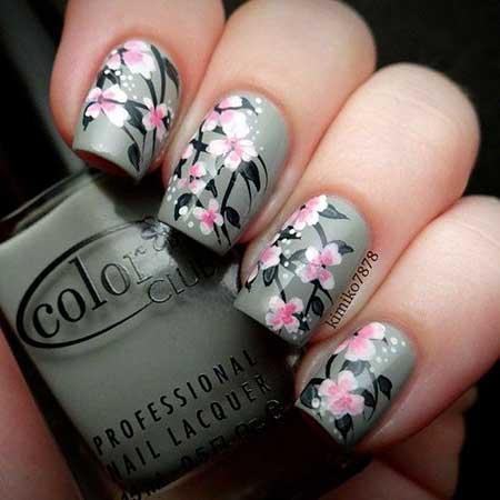 New Nail Designs - 21