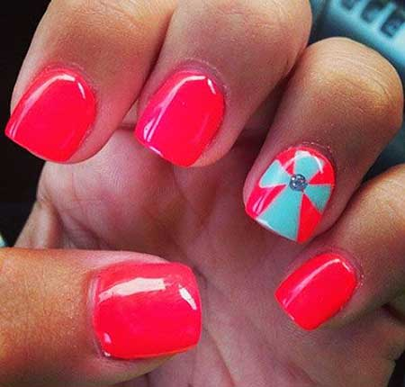 Fingernails Designs