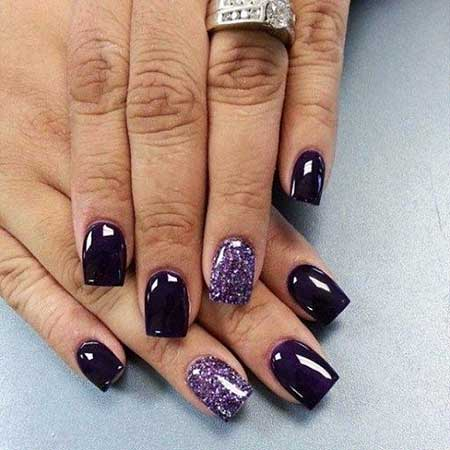 Trendy Nail Designs - 26