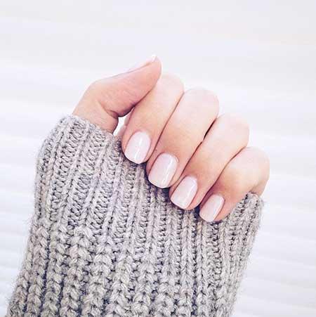 27 Gel Nail Polish Colors Light Pink Designs