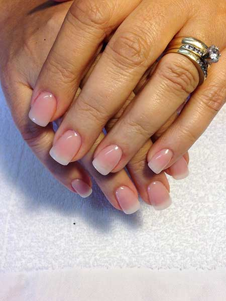 Natural Looking Nail Designs