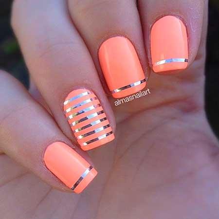 32 trendy nail designs for summer 2017  nail art designs 2017