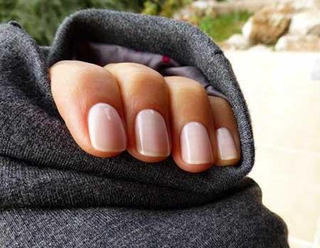 Natural Nail Designs 2017
