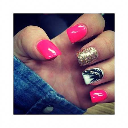 Trendy Cute Nail Designs 2017