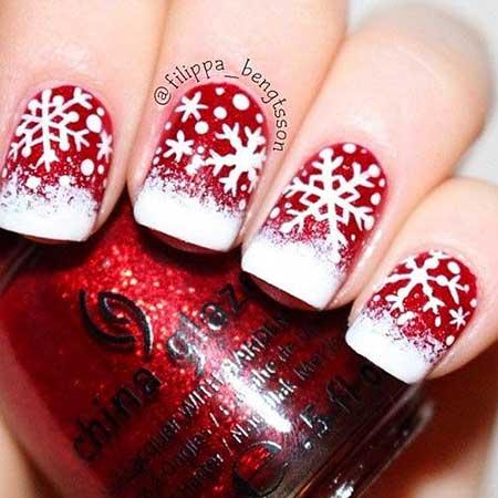 6 Christmas Christmas Nail Designs 2017041059 Nail Art Designs 2017