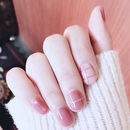 Beginners Short Nails