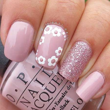 Nail Designs 2017 Summer - Pretty Nail Design Ideas That You Can Have Easily At Home