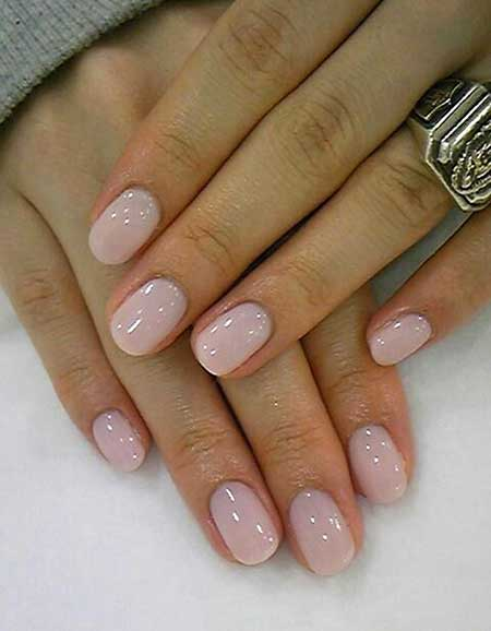 15 Short Natural Nail Designs Nail Art Designs 2017