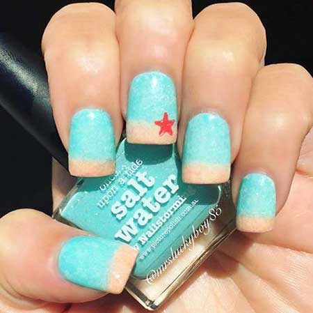 7-Cute-Easy-Nail-Designs-2017041095 - 7-Cute-Easy-Nail-Designs-2017041095 - Nail Art Designs 2017