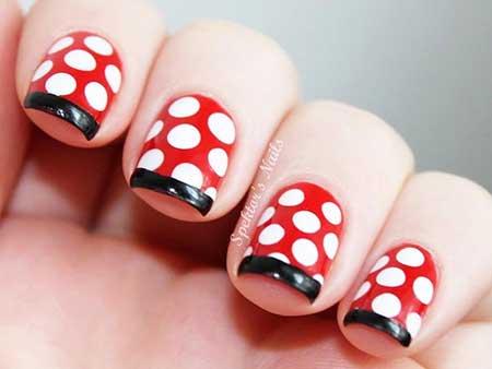Cute Polka Dot