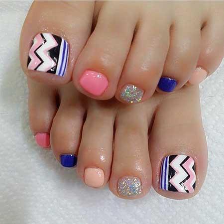 Toe Nail Toe, Pedicures, Toe, Toe S, Toenail