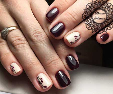Manicures, Art, Simplepretty Nail, Flowers