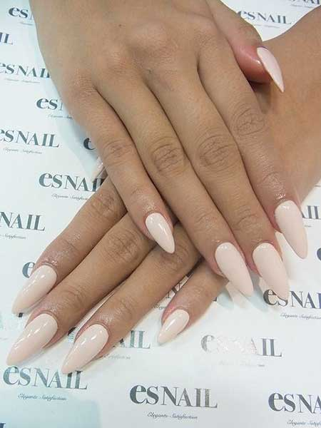 Nail, Beauty Nude Esnail, Nudes, Manicures, Nude, Beauty, Art