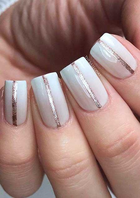 French Manicure, Wedding Nail, French, Pretty Nail, French Home, Mani, Wedding
