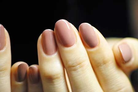 Nail Mon, Nude Polish, Nail Polish, Manicures, Essie, Tokyo