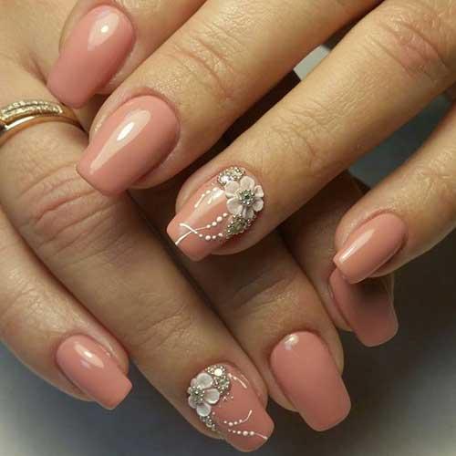 Short Nail Designs-15
