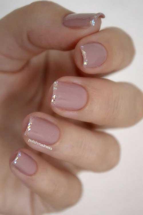 Natural Nail Designs-7