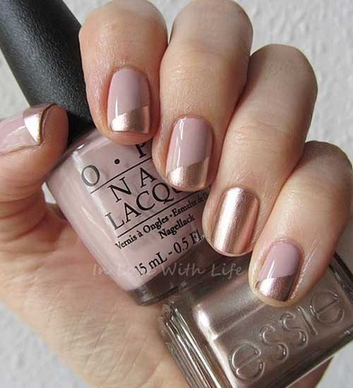 Natural Style Nail Designs You Should See