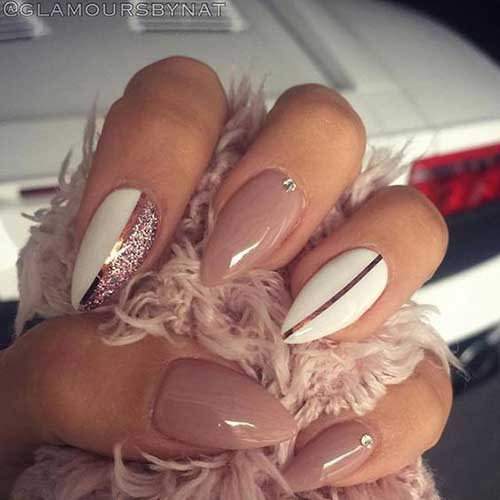 Stiletto Nails Arts