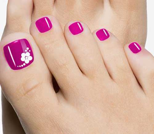 Best Toenail Arts-10