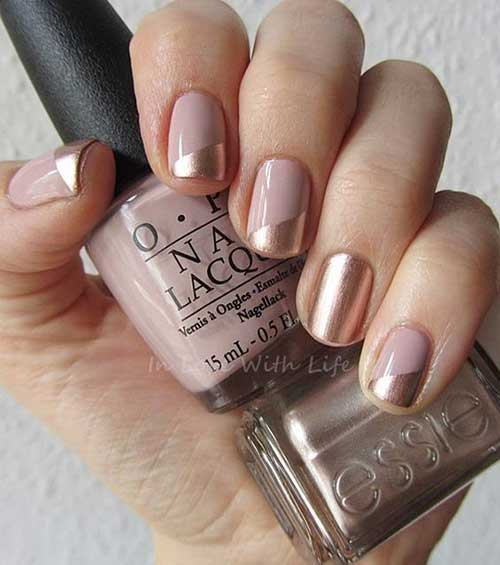 Nude Nail Designs-11