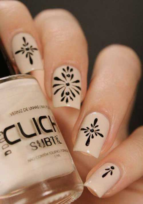 Simple Nail Designs-13