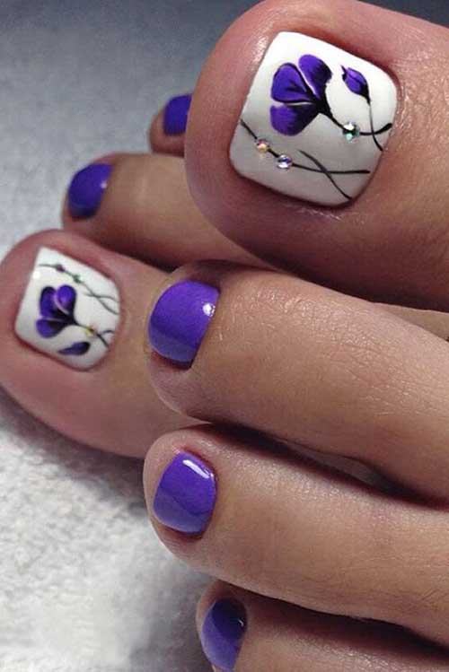 Best Toenail Arts-13
