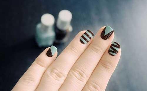 Simple Nail Designs-7