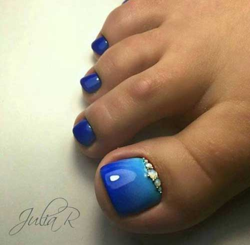 Best Toenail Arts-8