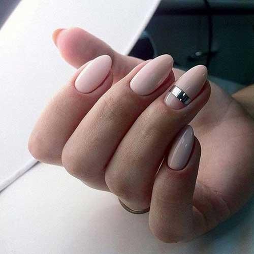 Almond Nail Style Nail Art Designs 2017