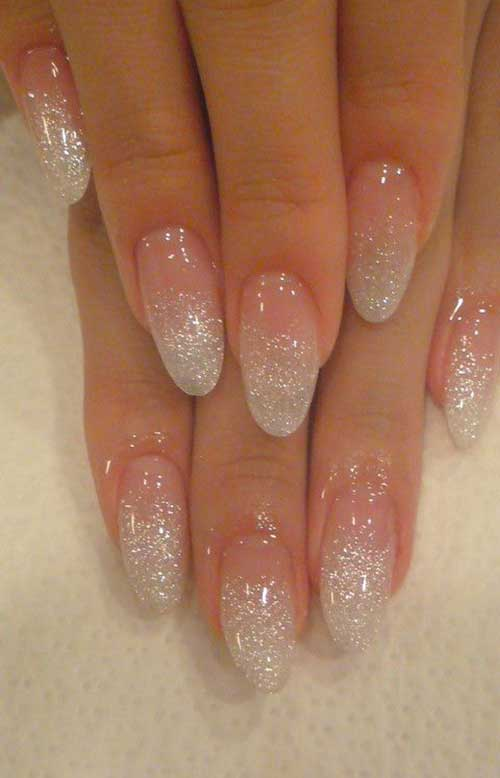 Almond Shape Nail Ideas