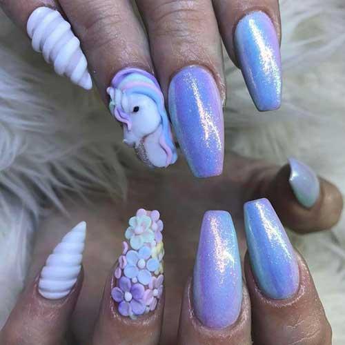 Crazy Nail Arts