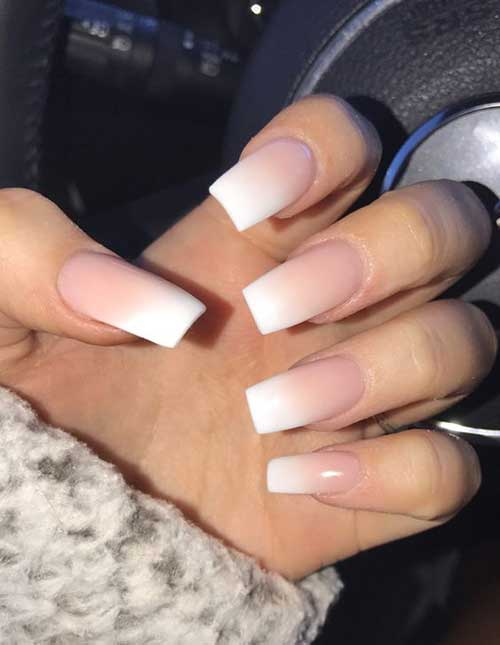 Must see ombre colored nail designs ombre colored nail designs 11 prinsesfo Image collections