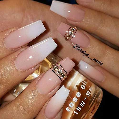 Nude Colored Nail Designs-15