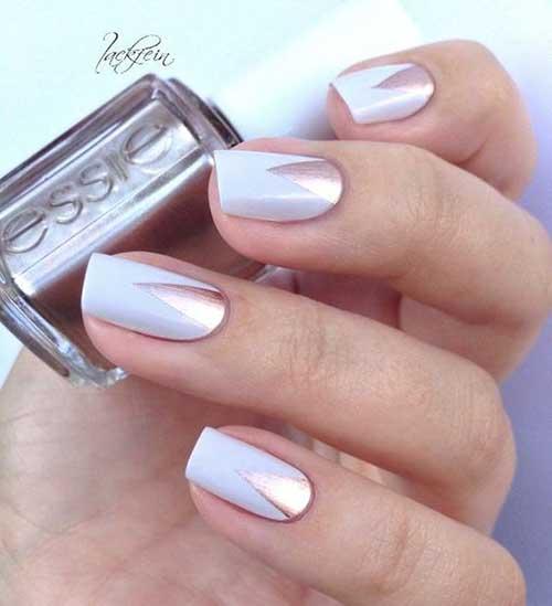 Geometric Nail Designs-8