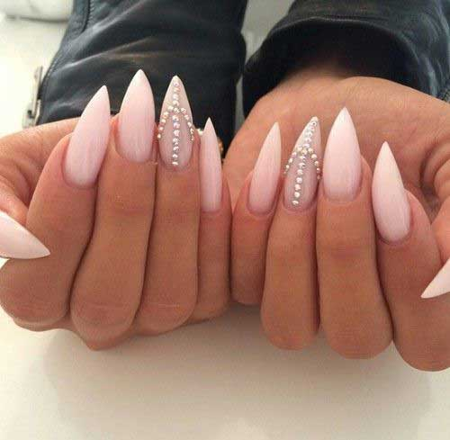 Stiletto Nail Arts-9