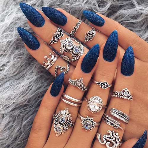 Unique Nail Designs-12 - 15 Unique Nail Designs For Ladies