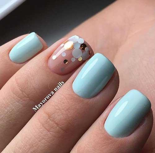 Short Nail Arts-14
