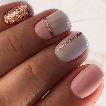 Pretty Nail, Nail, Summer, Design, 207, Pretty, Manicure, Art - 35 Best Nail Art Designs Ideas - Nail Art Designs 2017