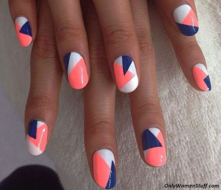 Easy Nail Art Archives Nail Art Designs 2017